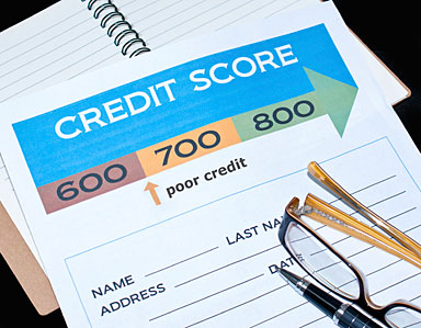 Educate yourself on the world of credit